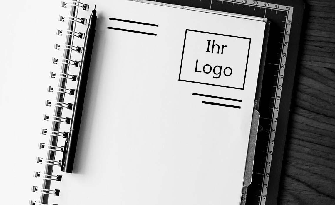 Werbeagentur Klöcker Professionelle Briefkopf Gestaltung