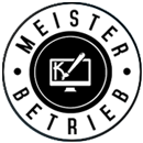 Meisterbetrieb Medienagentur